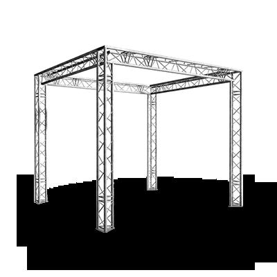 Structures - Ponts - Pieds