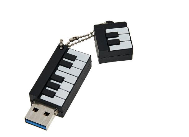 A-Gift-Republic USB Stick Keyboard 3.0 32 GB