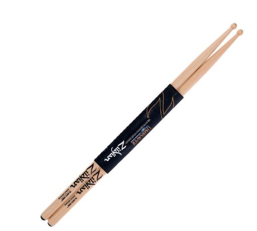 Zildjian 7A Anti Vibe Sticks Wood Tip