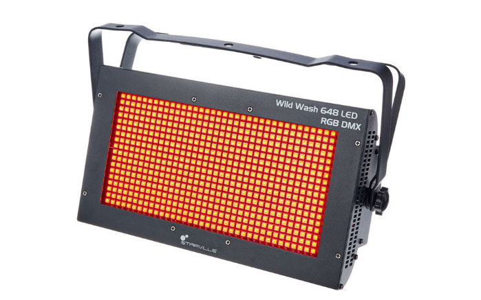Stairville Wild Wash 648 LED RGB