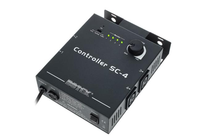 Botex Controller SC-4
