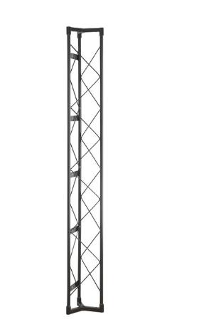 Stairville Deco Truss 150 cm black