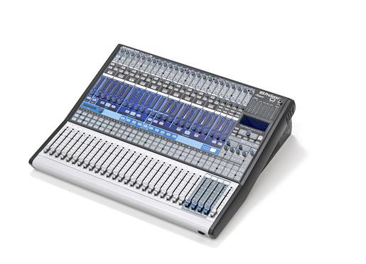 Presonus StudioLive 24.4.2 Ai B-Stock